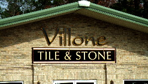 23ktgold custom letters sandblast routed villone hdu business sign classic signs nc 300x169