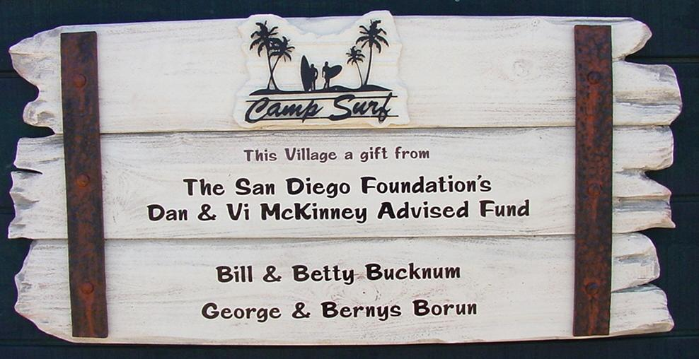 beach club driftwood molded cast sign blank classic signs nc 998x508