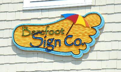 sandblasted hdu custom jewelry signs gold paint woodgrain effect hawkins & hawkins classic signs nc 320x240
