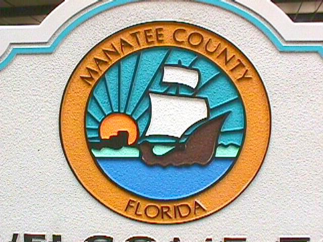 manatee county logo classic signs nc 640x480
