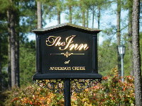 the-inn-anderson-creek-cast-hdu-sign-with-appliqued-prismatic-letters-23kt-gold-classic-signs-nc-large-200x150